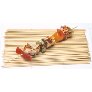 "Norpro 195 12"" Bamboo Skewers 100-count"