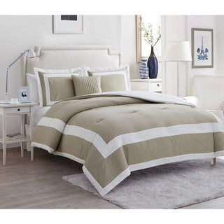 VCNY Avianna 4 piece Comforter Set