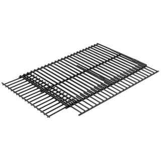 GrillPro 50335 Large Universal Fit Porcelain Coated Cooking Grids
