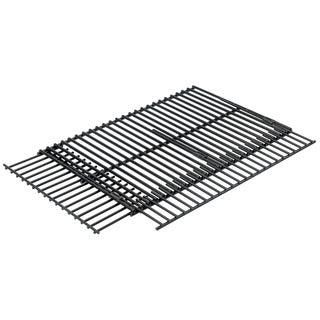 GrillPro 50225 Small Universal Fit Porcelain Coated Cooking Grids