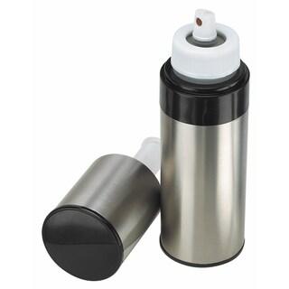"GrillPro 50940 2.25"" X 2.25"" X 9"" Stainless Steel Quick Mist Oil Sprayer"