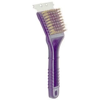 GrillPro 77330 8 Plastic Grill Brush