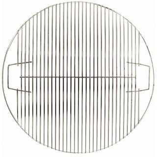 """GrillPro 91070 21-1/2"""" Round Chrome Kettle Cooking Grid"""