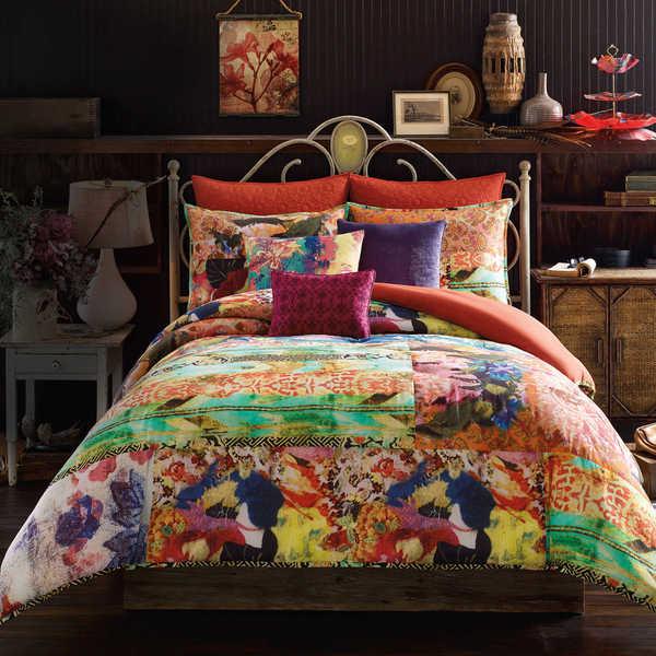 Shop Tracy Porter Willow Comforter Mini Set Free