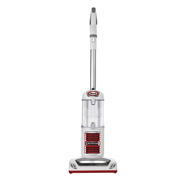 Shark Nv341 Red Rotator Slim Light Lift Away Vacuum