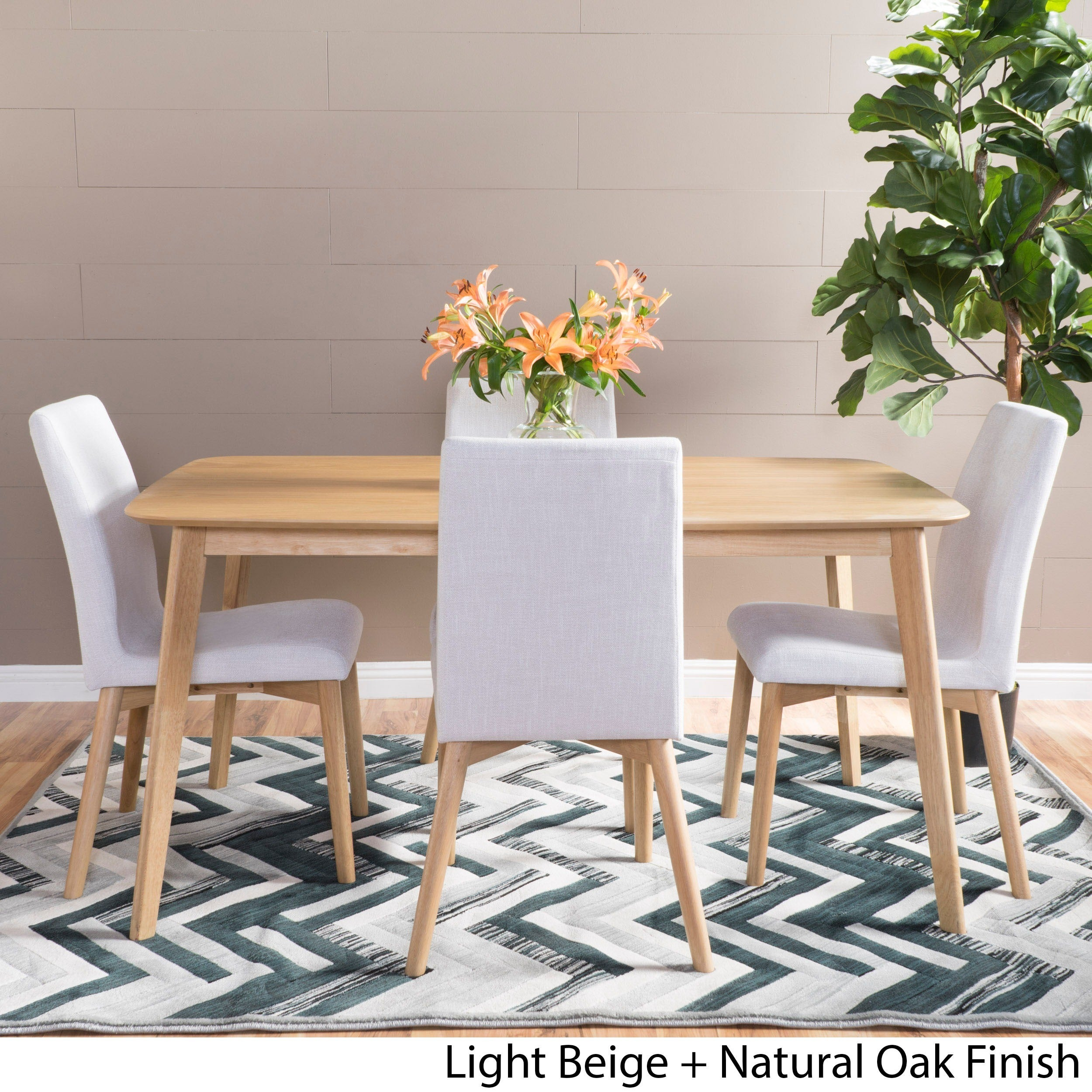 Beige Kitchen Dining Room Sets Online At Our Best Bar Furniture Deals