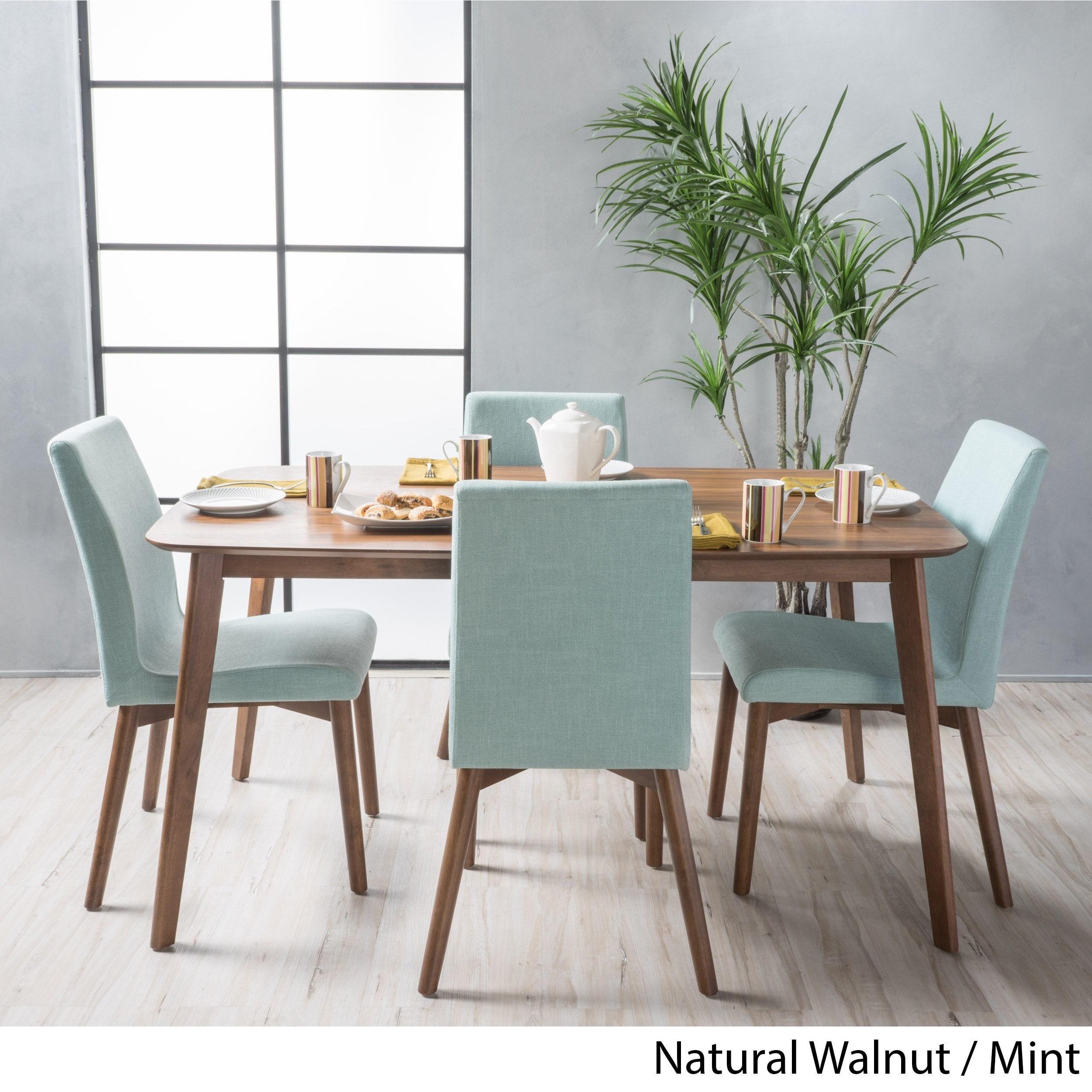 Buy Blue Kitchen & Dining Room Sets Online at Overstock.com | Our ...