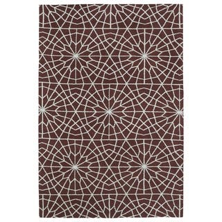 Super Soft Burgundy Mosaic Microfiber Rug (9' x 12')|https://ak1.ostkcdn.com/images/products/12912918/P19668611.jpg?impolicy=medium