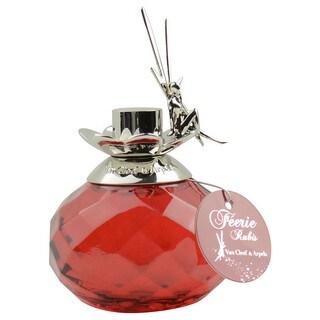 Van Cleef & Arpels Feerie Rubis Women's 3.3-ounce Eau de Parfum Spray (Tester)