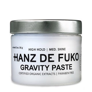 Hanz De Fuko 2-ounce Gravity Paste
