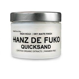 Hanz De Fuko 2-ounce Quicksand