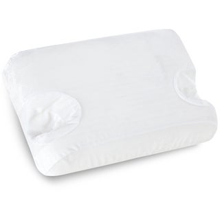 Postureloft Contour Memory Foam Pillow for CPAP Machines