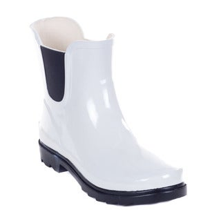 White Rain Boots Women&39s Boots - Shop The Best Deals For Mar 2017