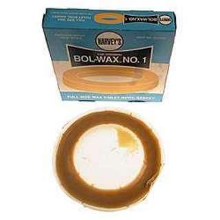 WM Harvey 007005-48 Bol-Wax Gasket