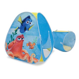 Playhut Kids' Girls' 'Finding Dory' Hide-about Playhouse