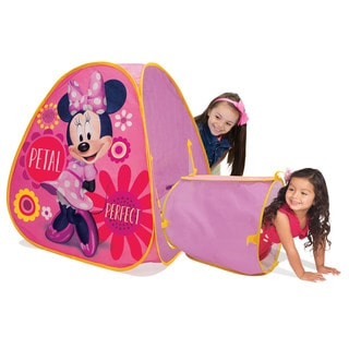 Minnie Mouse Hide About Playhut