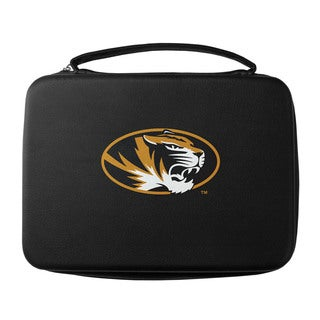NCAA Missouri Tigers Sports Team Logo GoPro Carrying Case
