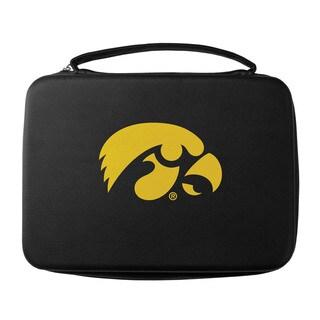 NCAA Iowa Hawkeyes Sports Team Logo GoPro Carrying Case