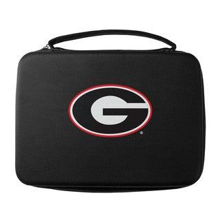 NCAA Georgia Bulldogs Sports Team Logo GoPro Carrying Case