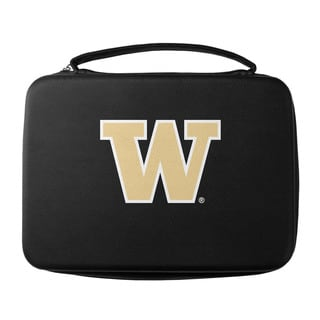 NCAA Washington Huskies Sports Team Logo GoPro Carrying Case