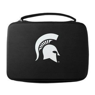 NCAA Michigan State Spartans Sports Team Logo GoPro Carrying Case
