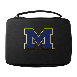 NCAA Michigan Wolverines Sports Team Logo GoPro Carrying Case