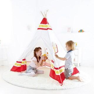Hape Polyurethane Teepee Tent