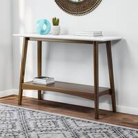 Carson Carrington Avalon Console Table