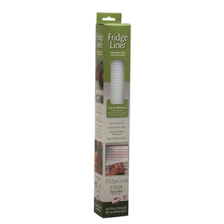 Warps FL-15 Fridge Liners 3-count