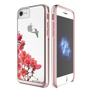 Prodigee Blossom Apple iPhone 7 Show Case - Retail Packaged