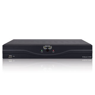 Night Owl 16-channel HDMI DVR with Free Night Owl Light App