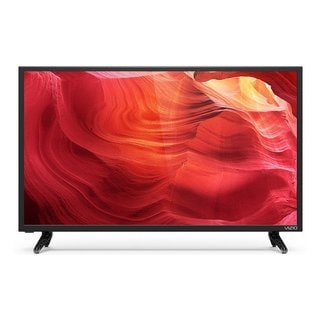 Vizio E32-D1 black 32-inch SmartCast 1080p LED Smart TV - Refurbished