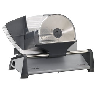 Waring Pro WPS310SA Professional Food Slicer, Stainless Steel