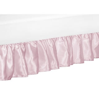 Sweet Jojo Designs Alexa Queen-size Bedskirt