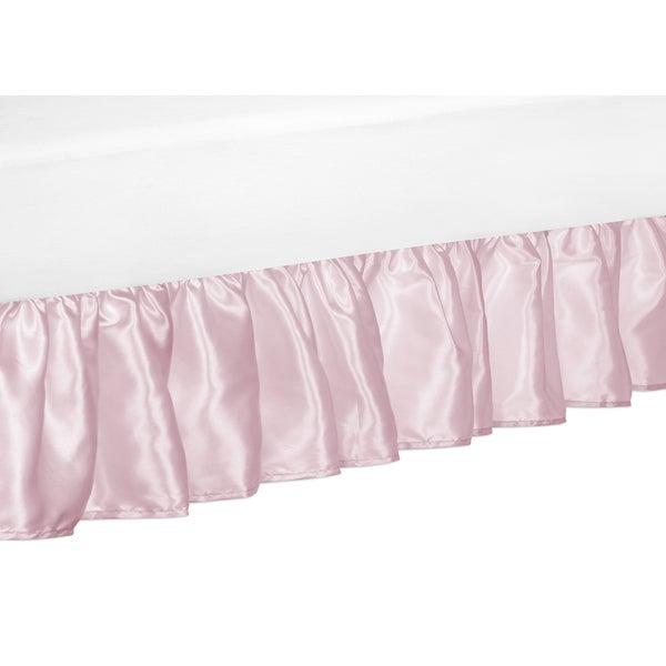 Sweet Jojo Designs Alexa Twin-size Bedskirt