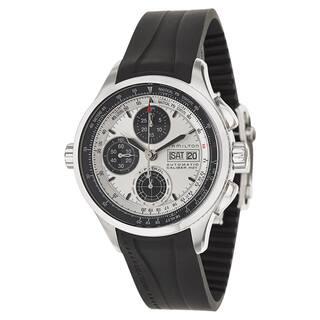 Hamilton Men's H76566351 Khaki Aviation X-Patrol Watch|https://ak1.ostkcdn.com/images/products/12915321/P19670236.jpg?impolicy=medium