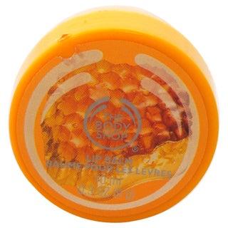 The Body Shop Honeymania 0.3-ounce Lip Butter