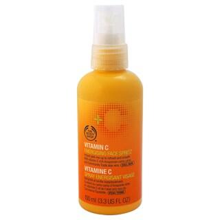 The Body Shop Vitamin C Energising 3.3-ounce Face Spritz