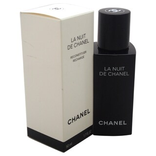 Chanel La Nuit de Chanel Evening Recharging 1.7-ounce Face Care