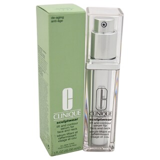Clinique Sculptwear 1-ounce Lift and Contour Serum for Face and Neck