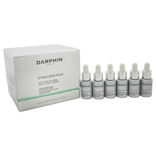 Darphin Stimulskin Plus 28-Day Divine 6 x 0.17-ounce Anti-Aging Concentrate