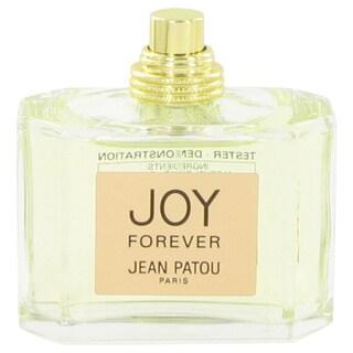 Jean Patou Joy Forever Women's 2.5-ounce Eau de Toilette Spray (Tester)