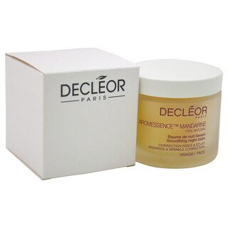 Decleor Aromessence Mandarine 3.1-ounce Smoothing Night Balm