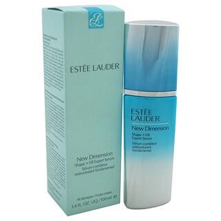 Estee Lauder New Dimension Shape + Fill Expert 3.4-ounce Serum