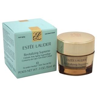Estee Lauder Revitalizing Supreme Global 0.5-ounce Anti-Aging Eye Balm