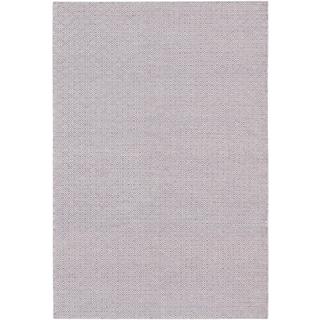 eCarpetGallery Multicolored Wool/Cotton Handwoven Rug (6'1 x 9'0)