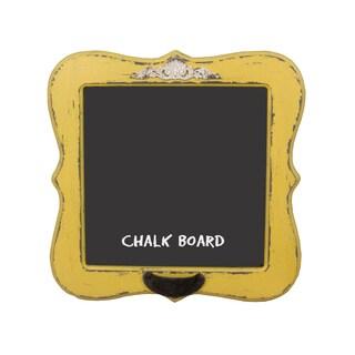 Wood Chalk Board