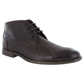Robert Wayne Mens Graham Chukka Ankle Boots (More options available)