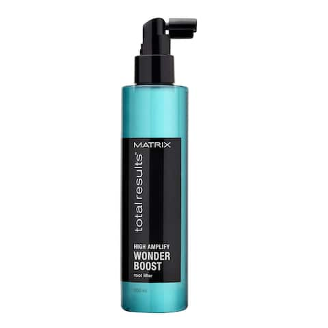 Matrix Total Results 8.5-ounce High Amplify Wonder Boost