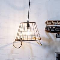 Metal Industrial Style Light